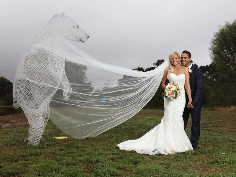 Yvonne Wood Wedding & Marriage Celebrant - Glenn and Liz - Stillwater Dromana Wedding Celebrant