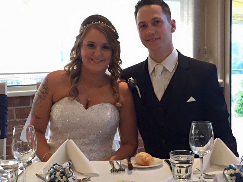 Yvonne Wood Wedding & Marriage Celebrant - Tributes - Kat and Zach- Wild Cattle Creek Celebrant
