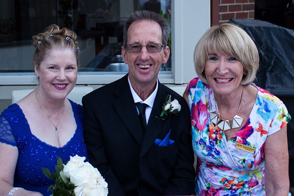 Yvonne Wood Wedding & Marriage Celebrant - Tributes - Linda and Shane,jpg