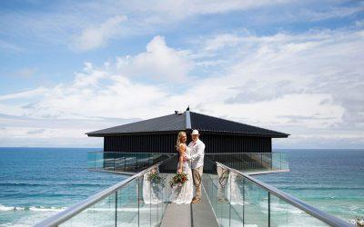 Megan and Trav, Torquay Surf Beach
